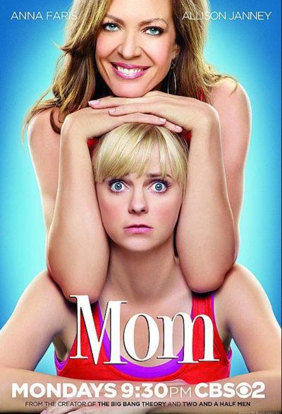 mom tv show
