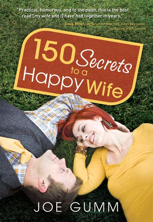 150 Secrets book