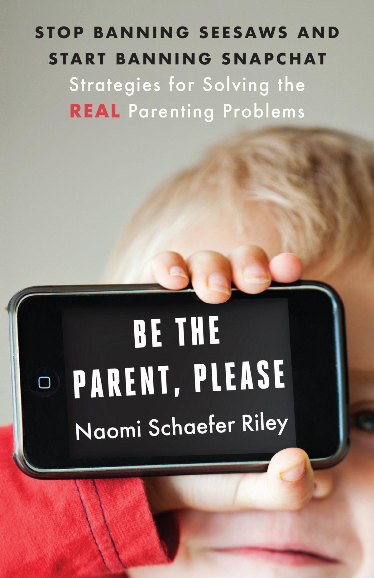 be parent please