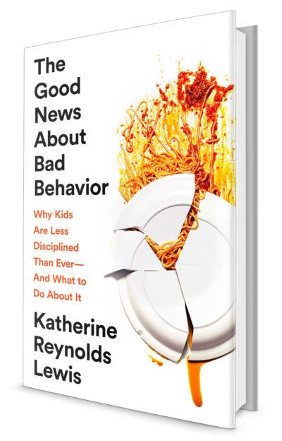 good news bad behavior