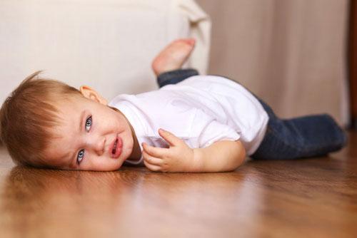 kiddie academy tantrum tips