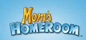 moms homeroom logo