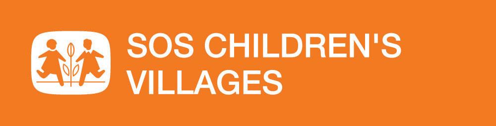 sos childrens villages logo