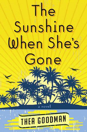 sunshine when gone book