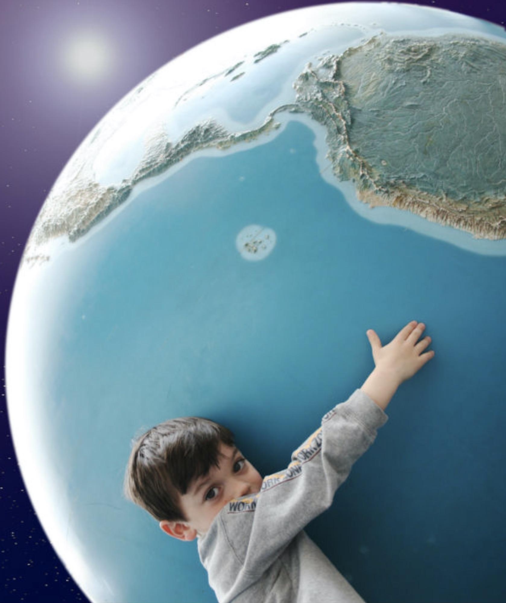 kid globe